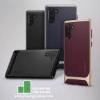 Ốp dẻo Spigen Neo Hybrid Galaxy Note 10 Plus (chính hãng)